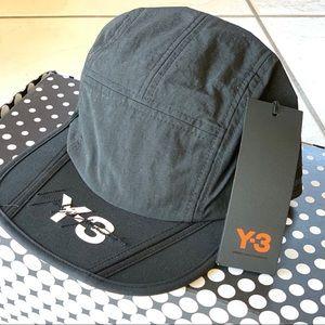 *NWT* Adidas Y-3 Foldable Cap -Black-